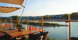 Diehls Hotel - Koblenz - Building