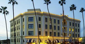 Grande Colonial Hotel - La Jolla - Building