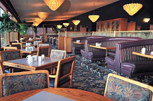Shilo Inn Suites Hotel - Idaho Falls - Idaho Falls - Restaurant