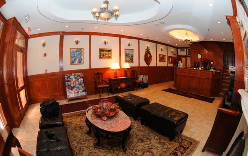 Da Vinci Hotel - New York - Lobby