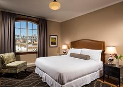 Hotel Normandie - Los Angeles - Bedroom