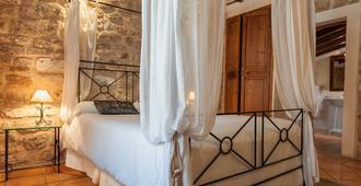Ca'n Simó Petit Hotel - Alcudia - Bedroom