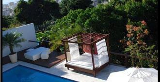 The Villa - Rio de Janeiro - Business centre