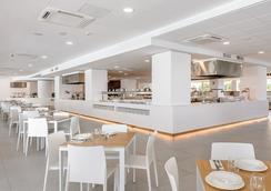 Hotel Playasol The New Algarb - Ibiza - Restaurant