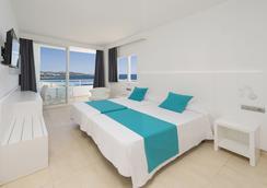 Hotel Playasol The New Algarb - Ibiza - Bedroom
