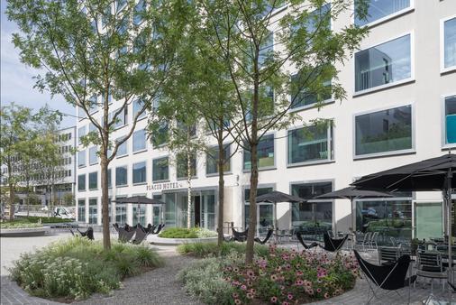 Placid Hotel Design & Lifestyle Zurich - Zurich - Building