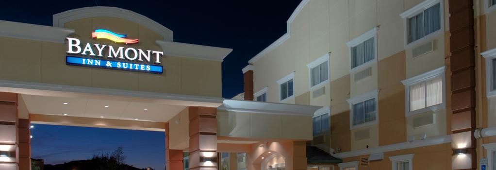 Baymont Inn & Suites Dallas/ Love Field - Dallas - Building