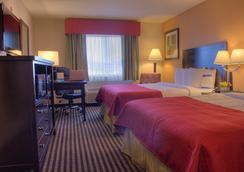 Baymont Inn & Suites Dallas/ Love Field - Dallas - Bedroom