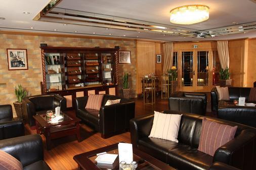 Steigenberger Graf Zeppelin - Stuttgart - Lounge