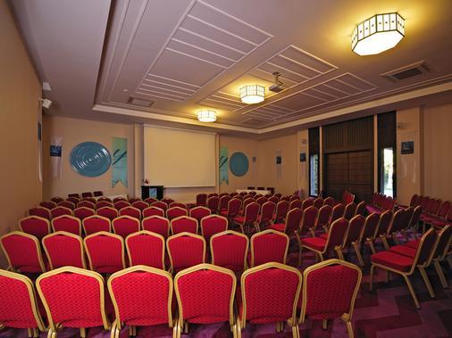 Grand Yazici Hotel & Spa Bodrum - Boutique Class - Bodrum - Meeting room