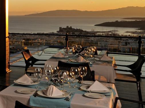 Grand Yazici Hotel & Spa Bodrum - Boutique Class - Bodrum - Restaurant