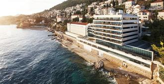 Hotel Excelsior - Dubrovnik - Building