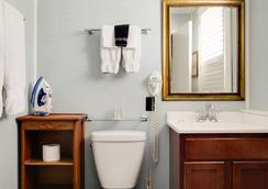 The Green House Inn - New Orleans - Bathroom