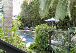 The Green House Inn - New Orleans - Pool