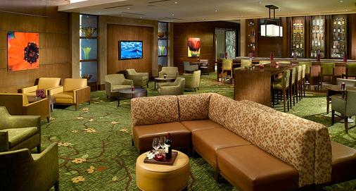 Atlanta Marriott Perimeter Center - Atlanta - Lobby