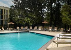 Atlanta Marriott Perimeter Center - Atlanta - Pool