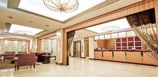 Beauty Hotels - Hsuanmei Boutique - Taipei - Front desk