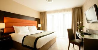 Leonardo Hotel Edinburgh Murrayfield - Edinburgh - Bedroom