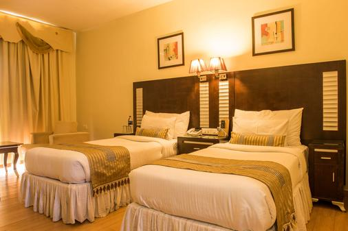 The Red Maple Mashal - Indore - Bedroom