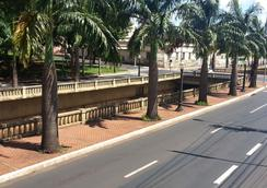 Aurora Hotel - Ribeirão Preto - Outdoor view