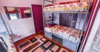 House in The Pines Hostel - Prescott - Bedroom