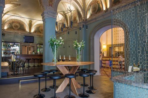 Grand Hotel Cavour - Florence - Bar