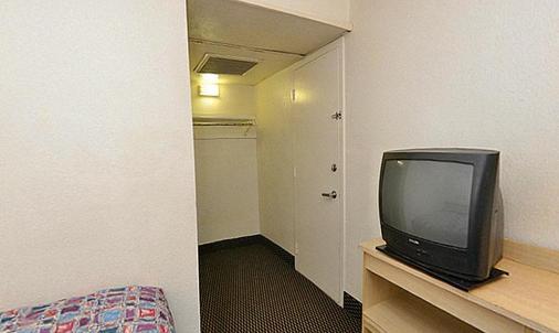 Budget Inn - St. Louis - Room amenity