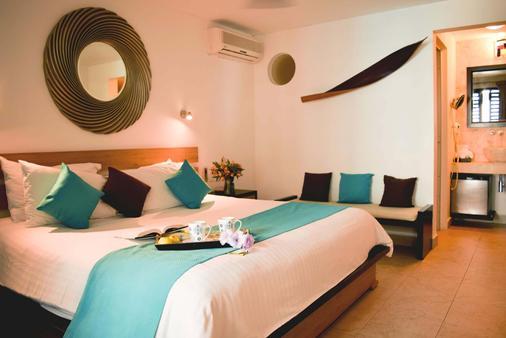 Casa Ticul Boutique Hotel by Koox Luxury Collection - Playa del Carmen - Bedroom