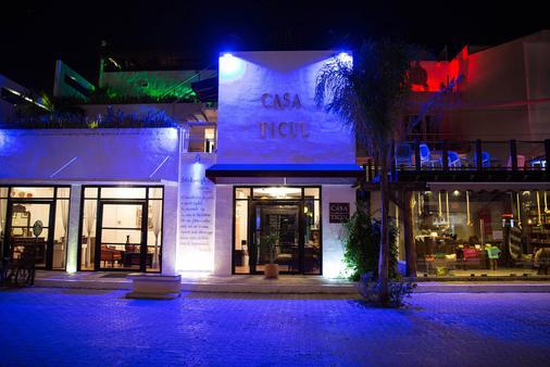 Casa Ticul Boutique Hotel by Koox Luxury Collection - Playa del Carmen - Building