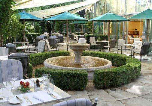 Engimatt City-Gardenhotel - Zurich - Restaurant