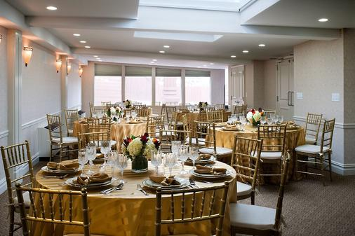 The Lucerne Hotel - New York - Banquet hall