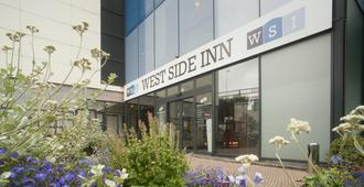 West Side Inn Amsterdam - Amsterdam - Building