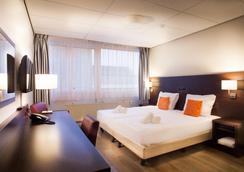 West Side Inn Amsterdam - Amsterdam - Bedroom