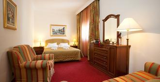 Hotel Globo - Split - Bedroom