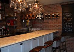 Montauk Manor - Montauk - Bar