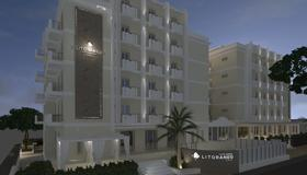 Litoraneo Suite Hotel - Rimini - Building