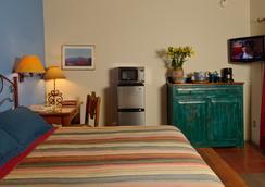 Santa Fe Motel and Inn - Santa Fe - Bedroom