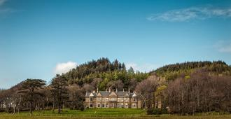 Raasay House - Portree - Building