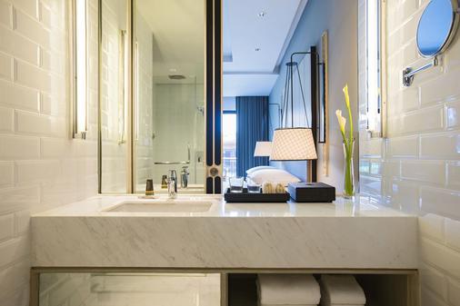 Hua Hin Marriott Resort and Spa - Hua Hin - Bathroom