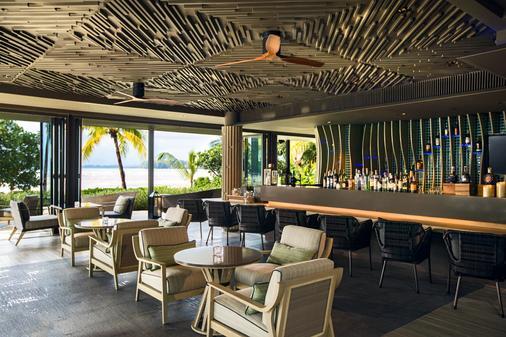 Phuket Marriott Resort and Spa, Nai Yang Beach - Phuket City - Restaurant