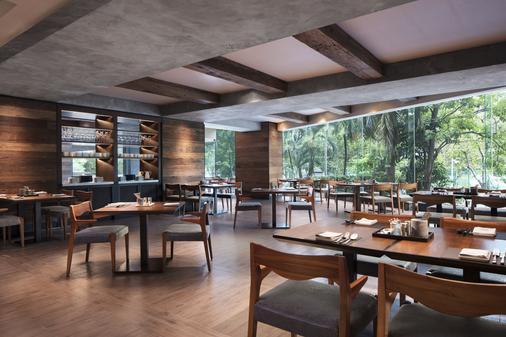 Bangkok Marriott Marquis Queen's Park - Bangkok - Restaurant