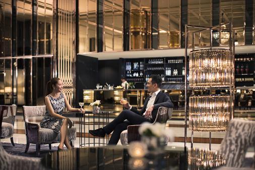 Bangkok Marriott Marquis Queen's Park - Bangkok - Lounge