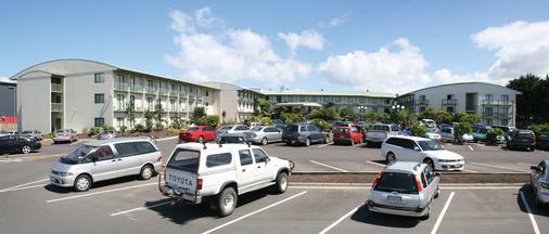 Jet Park Hotel & Conference Centre - Auckland - Parking