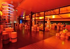Hotel Puerta América - Madrid - Lounge