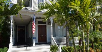 Chelsea House Hotel - Key West - Key West - Building