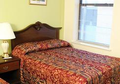 Hotel St. James - New York - Bedroom