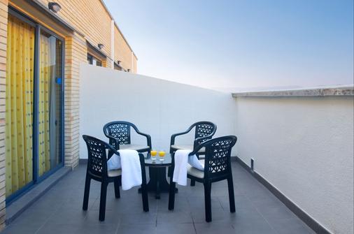 Eurosalou Hotel & Spa - Salou - Balcony