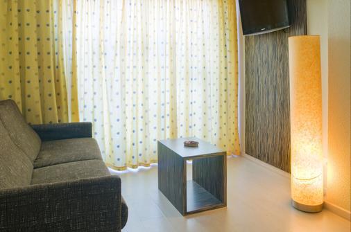 Eurosalou Hotel & Spa - Salou - Living room