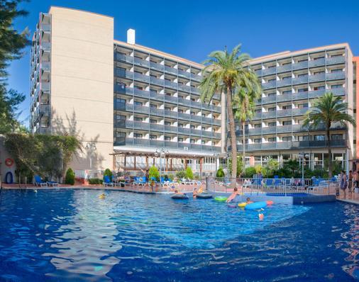 Eurosalou Hotel & Spa - Salou - Pool