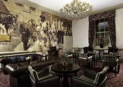 The Montcalm At Brewery London City - London - Lounge